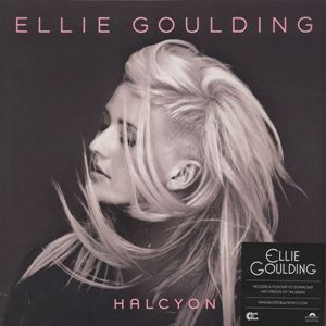 Picture of  Ellie Goulding ‎– Halcyon