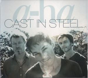 Picture of  a-ha ‎– Cast In Steel