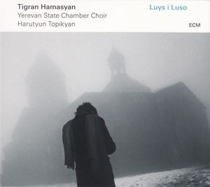 Picture of  Tigran Hamasyan, Yerevan State Chamber Choir / Harutyun Topikyan – Luys I Luso