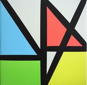 Изображение  New Order – Music Complete