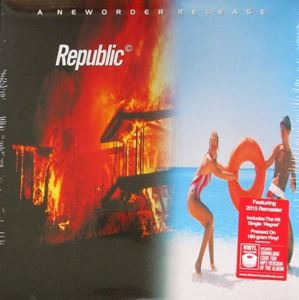 Picture of  New Order – Republic