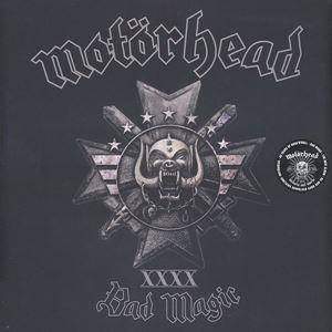 Изображение  Motörhead – Bad Magic