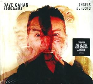 Изображение  Dave Gahan & Soulsavers ‎– Angels & Ghosts