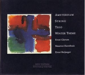 Picture of  Amsterdam String Trio – Winter Theme