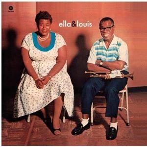 Изображение Ella Fitzgerald And Louis Armstrong – Ella And Louis