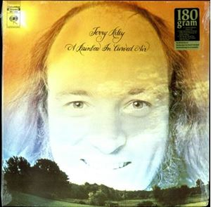 Изображение  Terry Riley – A Rainbow In Curved Air
