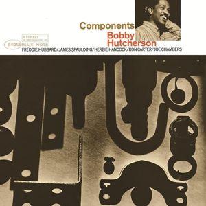 Изображение  Bobby Hutcherson – Components