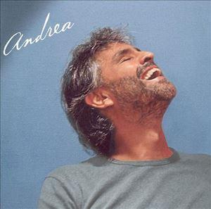 Изображение Andrea Bocelli - Andrea