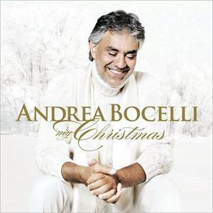 Изображение  Andrea Bocelli – My Christmas