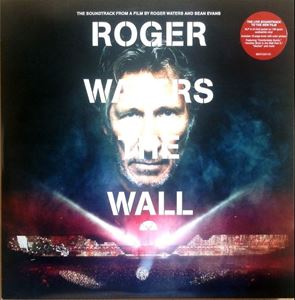 Изображение  Roger Waters – The Wall