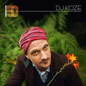Изображение  DJ Koze – DJ-Kicks