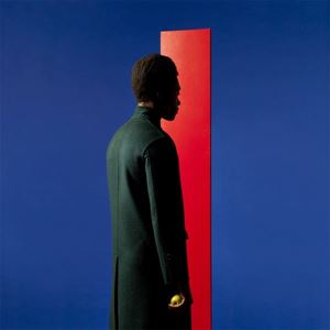 Picture of  Benjamin Clementine ‎– At Least For Now