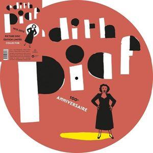 Изображение  Edith Piaf – 100e Anniversaire