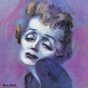 Изображение  Edith Piaf – A L'Olympia 1961