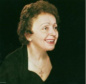 Изображение  Edith Piaf – A l'Olympia 1962