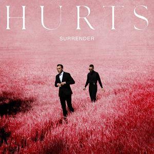 Изображение  Hurts – Surrender