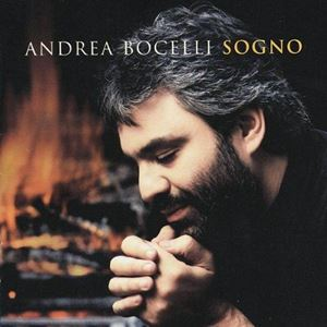 Picture of  Andrea Bocelli ‎– Sogno
