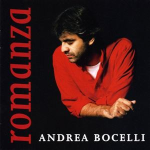 Picture of  Andrea Bocelli ‎– Romanza