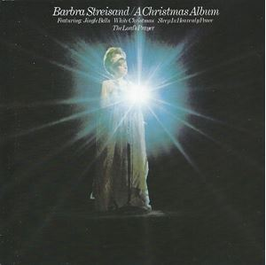 Изображение  Barbra Streisand – A Christmas Album