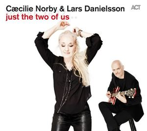 Изображение Cæcilie Norby - Just The Two Of Us