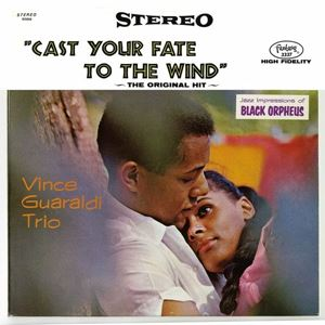 Изображение  Vince Guaraldi Trio ‎– Jazz Impressions Of Black Orpheus