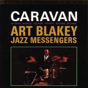 Изображение  Art Blakey And The Jazz Messengers – Caravan