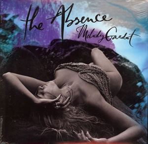 Изображение  Melody Gardot ‎– The Absence