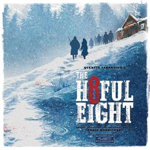 Изображение Ennio Morricone – Quentin Tarantino's The Hateful Eight