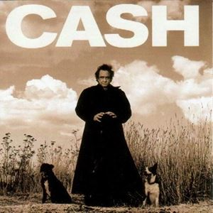 Picture of  Johnny Cash ‎– American Recordings