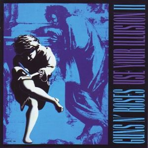 Изображение  Guns N' Roses ‎– Use Your Illusion II
