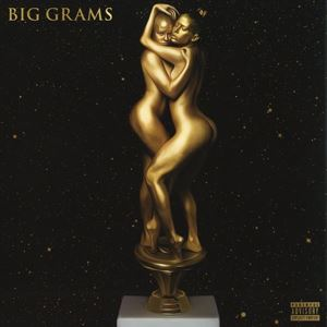 Изображение  Big Grams – Big Grams