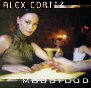Picture of  Alex Cortiz ‎– Moodfood