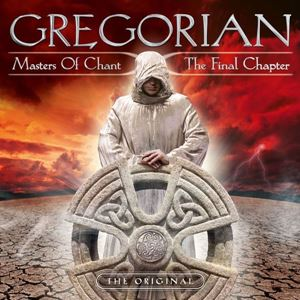 Изображение  Gregorian – Masters Of Chant X: The Final Chapter