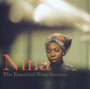 Изображение  Nina Simone ‎– Nina - The Essential Nina Simone