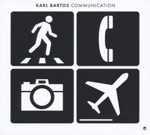 Изображение  Karl Bartos – Communication
