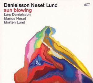 Picture of  Lars Danielsson, Marius Neset, Morten Lund ‎– Sun Blowing