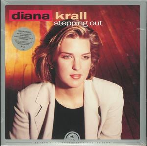 Picture of  Diana Krall ‎– Stepping Out
