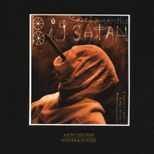Изображение  Big Satan – I Think They Liked It Honey