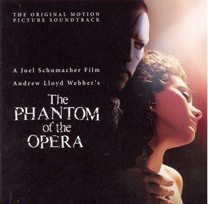 Изображение The Phantom of the Opera Original Soundtrack