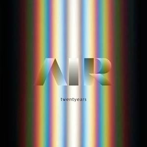 Picture of  AIR – Twentyears