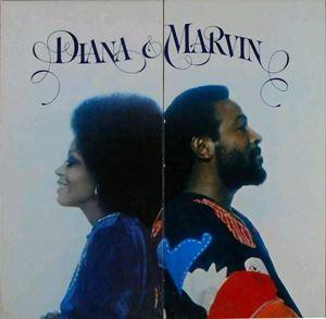 Изображение  Diana & Marvin – Diana & Marvin