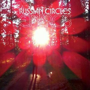 Изображение  Russian Circles – Empros