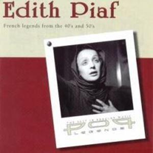 Изображение Edith Piaf - Pop Legends