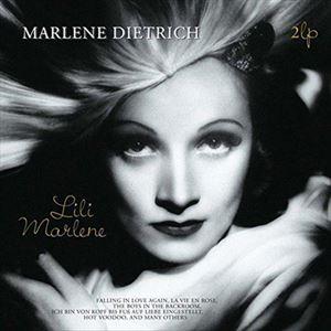 Изображение Marlene Dietrich - Lili Marlene