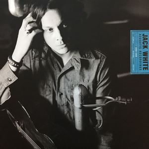 Изображение  Jack White ‎– Acoustic Recordings 1998-2016