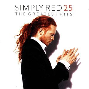 Изображение  Simply Red ‎– 25 (The Greatest Hits)