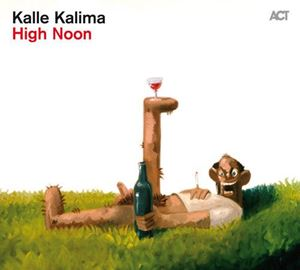 Picture of Kalle Kalima - High Noon
