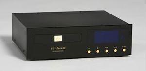 Picture of Audio Note CD Zero CD grotuvas