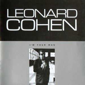 Изображение  Leonard Cohen – I'm Your Man