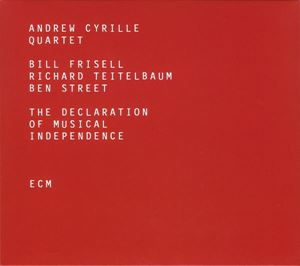 Picture of  Andrew Cyrille Quartet ‎– The Declaration Of Musical Independence